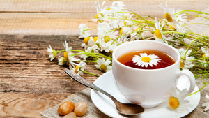 Load image into Gallery viewer, Organic Chamomile