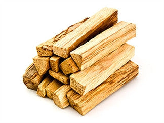 Palo Santo Wood Sticks 4""