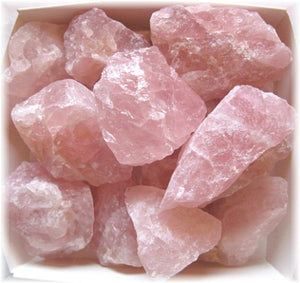 Load image into Gallery viewer, Rose Quartz Rough