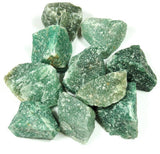 Green Aventurine Rough