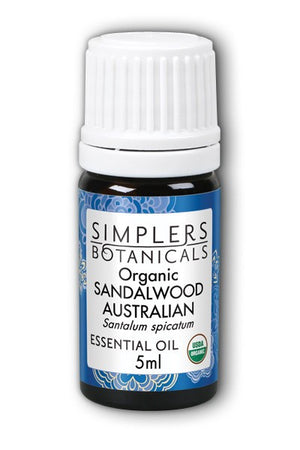 Load image into Gallery viewer, Essential Oils Chakra Set (Simplers Botanicals Organic)