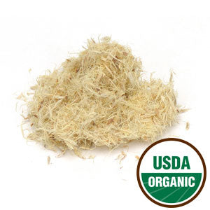 Organic Slippery Elm Bark