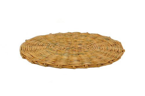 Oval Coaster Pot (Large)