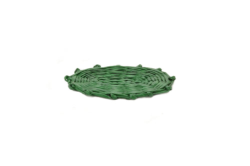 Oval Coaster Pot (Small)