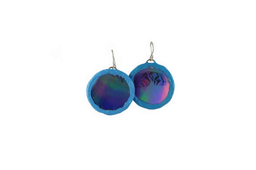 CD Earring #2