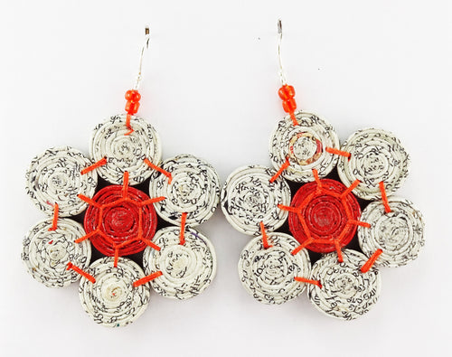 Earrings FL7 VVT