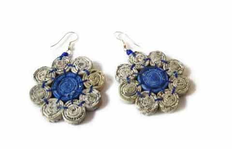 Earrings FL 8 VVT