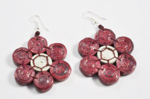 Earrings FL 7 T
