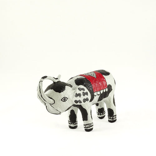 Elephant - Cow Print (Small)
