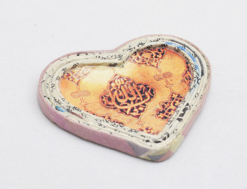 Heart Magnet (Small)