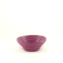 Rolled Round Bowl (Extra Small)