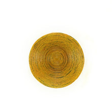 Rolled Round Bowl (Small)