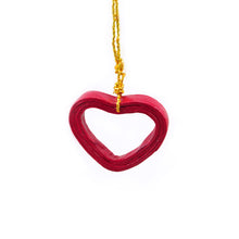 Christmas Heart (Small)