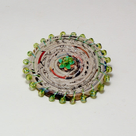 Brooch (Medium)