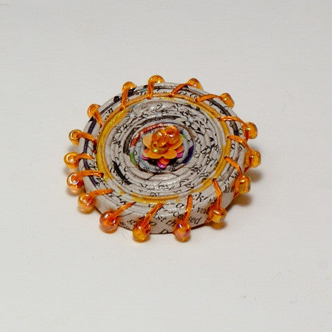 Brooch (Small)