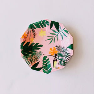 Wild Child Jungle Plate