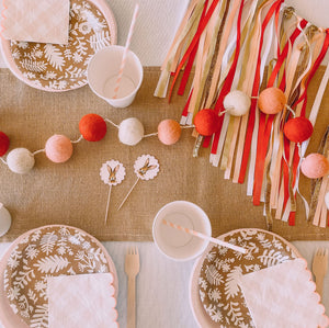 Bunnies & Burlap Party