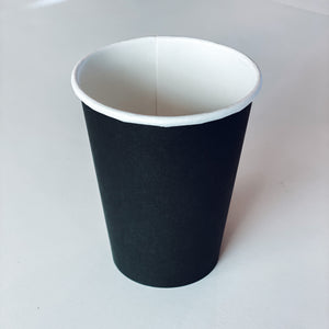 New Year's Eve Black Cups