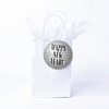 New Year's Eve Favor Bags & Tags