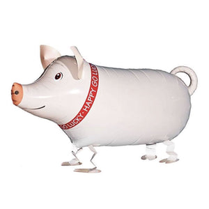 Charlotte's Web Walking Pig Balloon