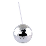 New Year's Eve Disco Ball Tumblers