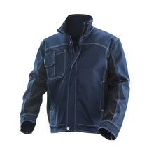 Unlined Cotton Craftsman Jacket