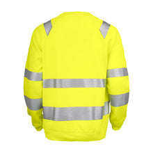 High Vis Sweatshirt | Practical