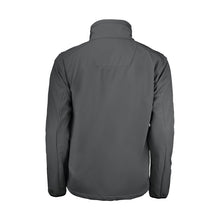 Soft Shell Workwear Jacket | Functional 1201 Jobman Workwear