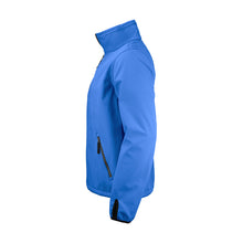 The Light Softshell Jacket