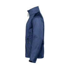 Soft Shell Jacket | Functional 1208 Jobman Workwear