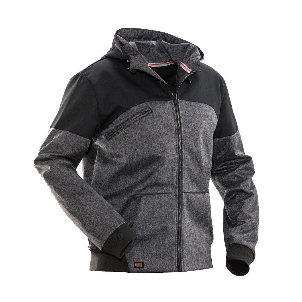 Soft Shell Workwear Jacket | Advanced 1292 Jobman Workwear