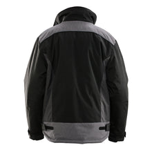 The Technical Workwear Winter Jacket