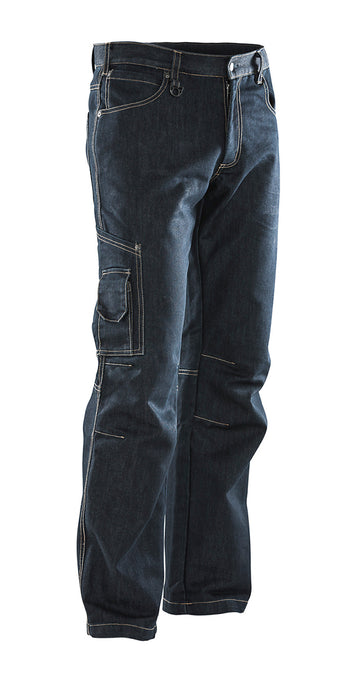 Blue Workwear Jeans