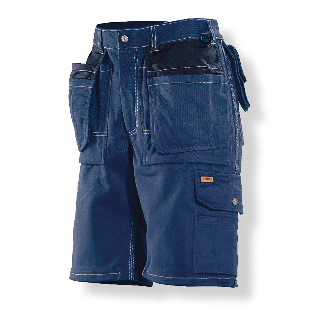 Cotton Craftsman Shorts