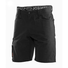 Canvas Service Shorts