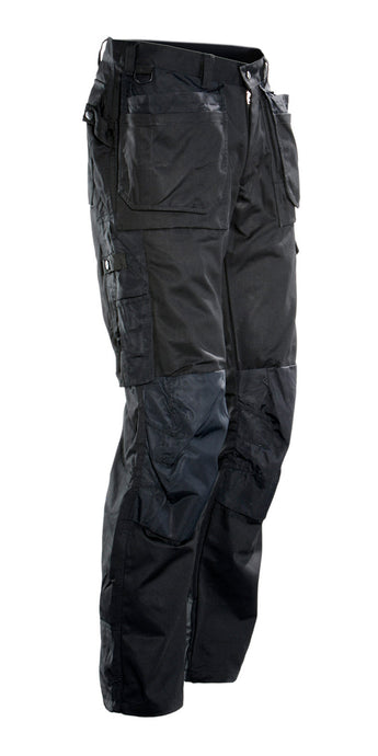 Fully Equipped and Easy-Care Trousers