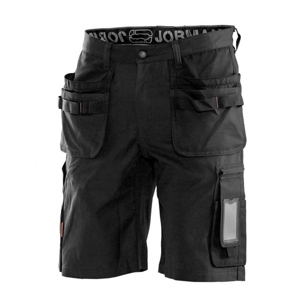 Craftsman Shorts with Holster Pockets | 2932 Jobman Workwear
