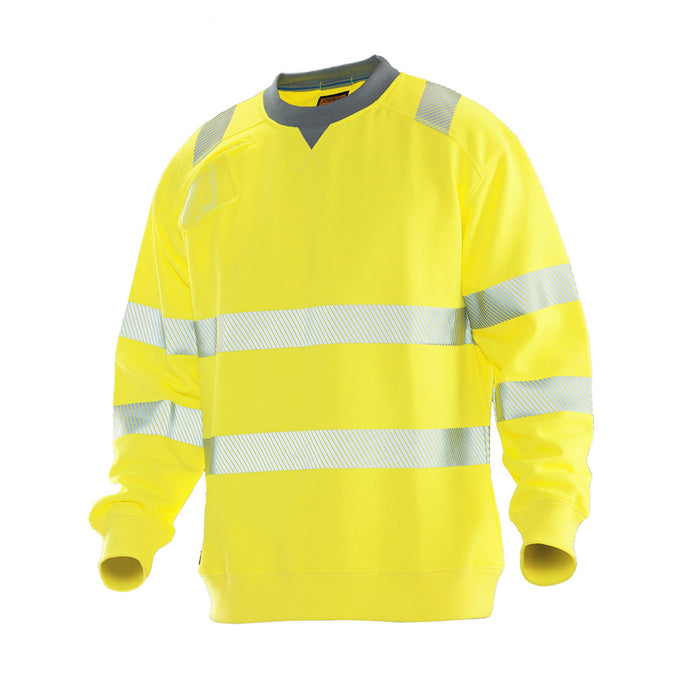 High-Vis Sweatshirt | Technical