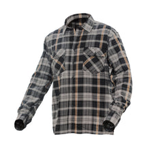 Flannelette Work Shirt
