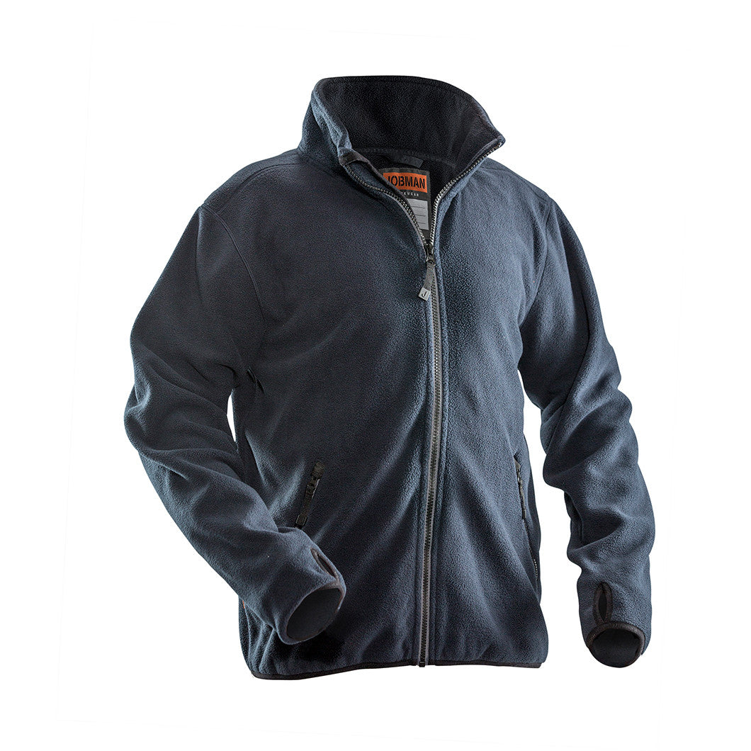 Fleece Workwear Sweater