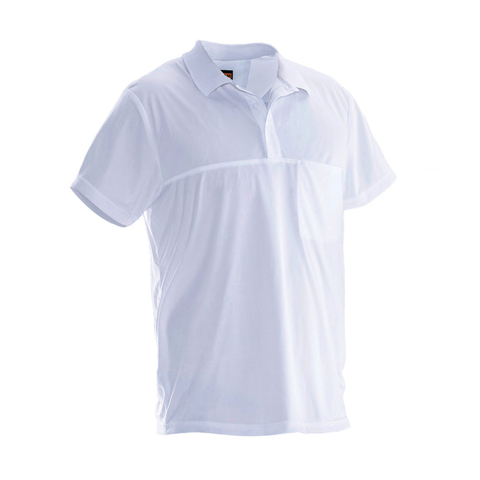 Spun Dye Polo Shirt