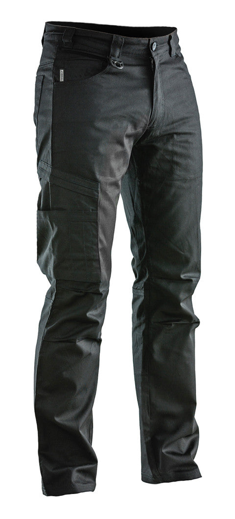 Simple Service Trousers