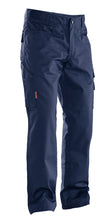 Simple Lightweight Service Trousers
