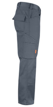 Simple Lightweight Service Trousers | Practical 2313 Jobman Workwear
