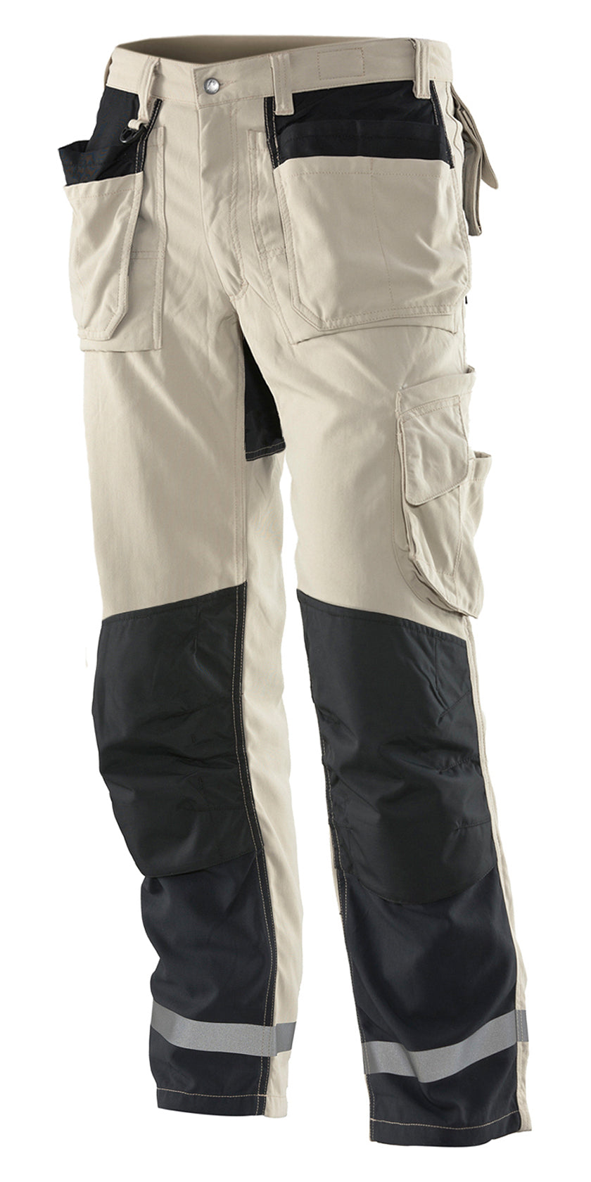 Service Trousers with holster pockets | 2630 Jobman workwear