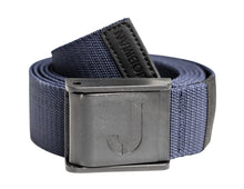 No-Scratch Stretch Belt
