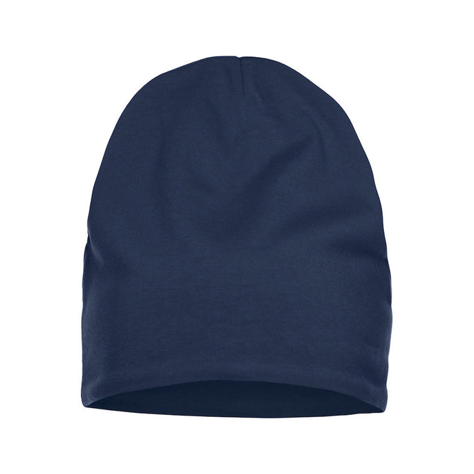 Lightweight Beanie with fleece lining