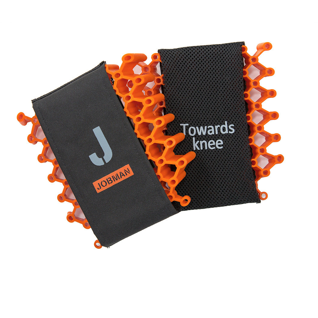 Knee Pads | Advanced 9947 Jobman Workwear
