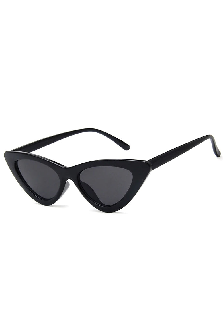 Morocco Sunglasses - Black