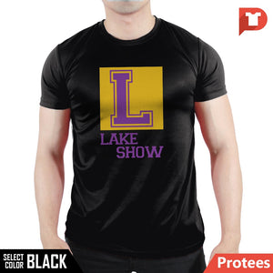 Lakers V.Z1 Dry fit